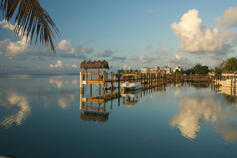 Beautiful suroundings await ! - Ocean Isles Fishing Village Studio Condo - Marathon - rentals