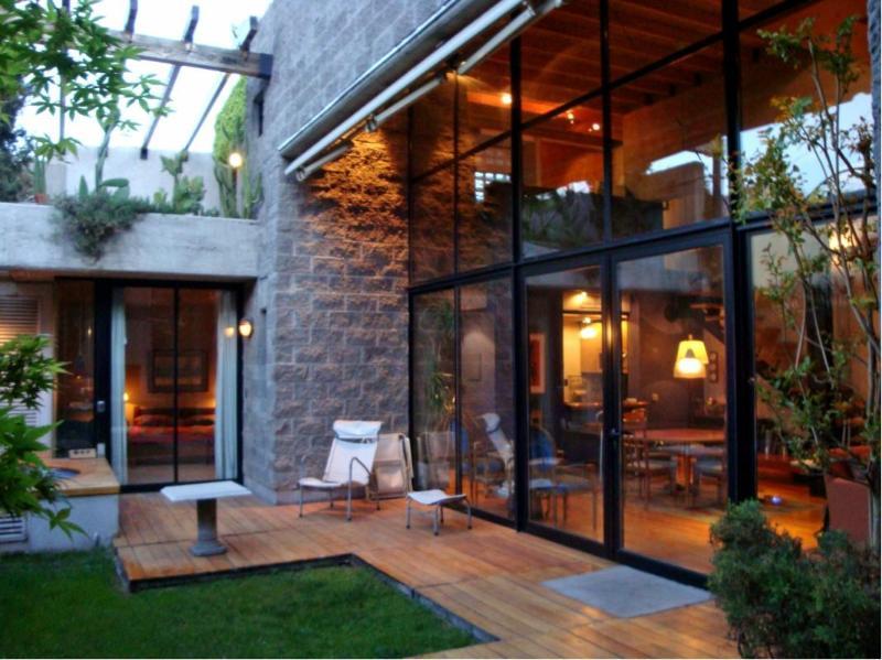 Luxury house jacuzzi & garden -  rental in Mendoza - Image 1 - Mendoza - rentals