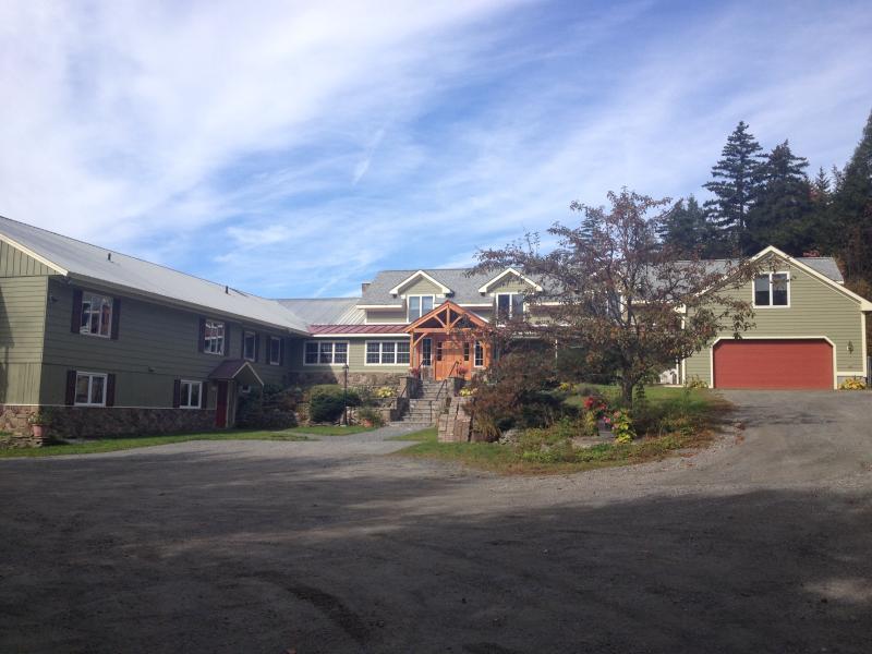 Inn at Quail Run - Image 1 - Wilmington - rentals