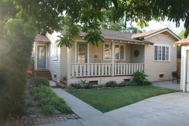 Private Cottage Nestled Off Street - CRAFTSMAN COTTAGE-  Private (Special for 2) - Santa Barbara - rentals