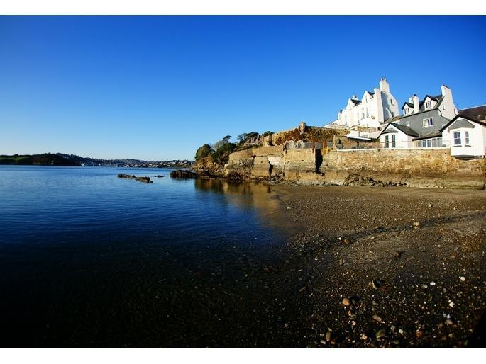 The Anchorage - Luxury Waterfront Holiday Home - Image 1 - Kinsale - rentals