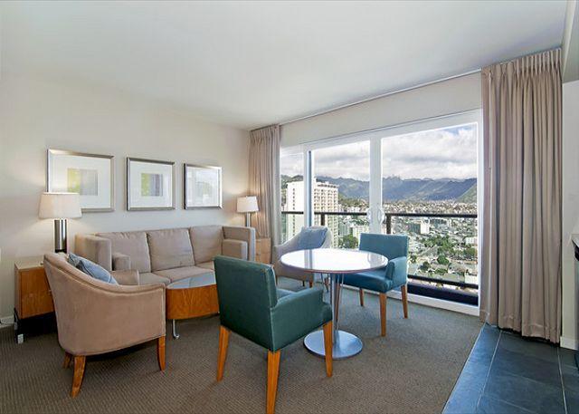 Ala Moana  2026 - Image 1 - Honolulu - rentals