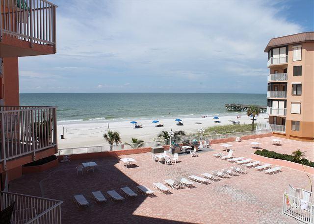 Beach Cottage Condominium 1312 - Image 1 - Indian Shores - rentals