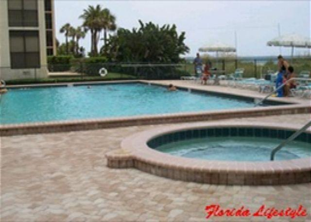 Reflections Condominium 507 - Image 1 - Indian Rocks Beach - rentals