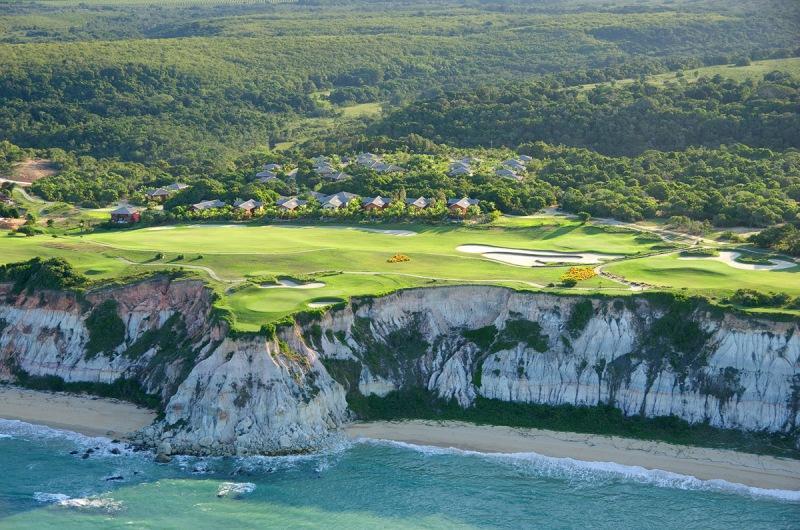 Golfer's Brazilian Dream - Image 1 - Trancoso - rentals