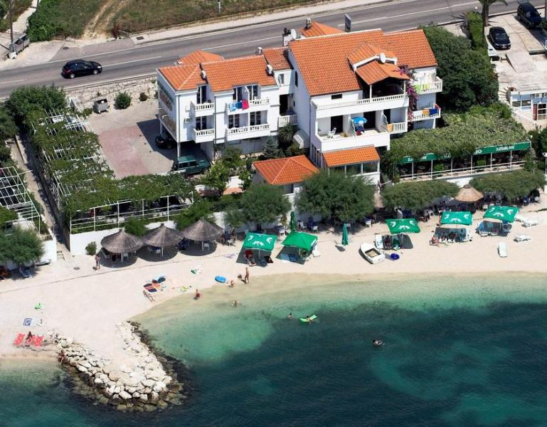 Villa - Image 1 - Split - rentals