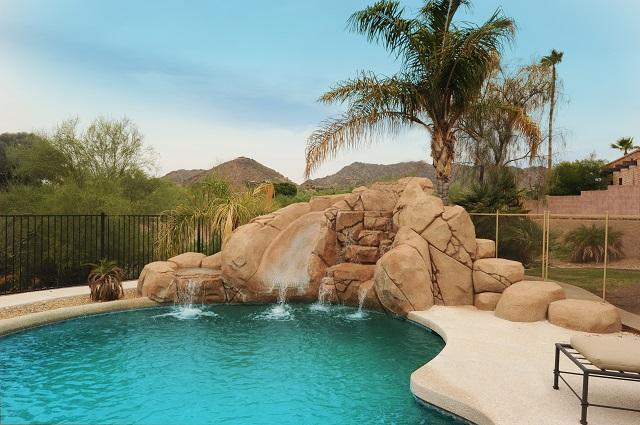 NEED MORE SPACE? Amazing Estate-Heated Pool -Spa - Image 1 - Scottsdale - rentals