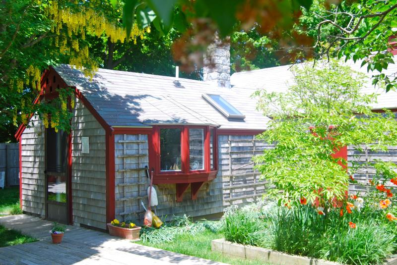 The Cottage - Crosswinds B&B Suites - Cape Cod - The Cottage - Eastham - rentals