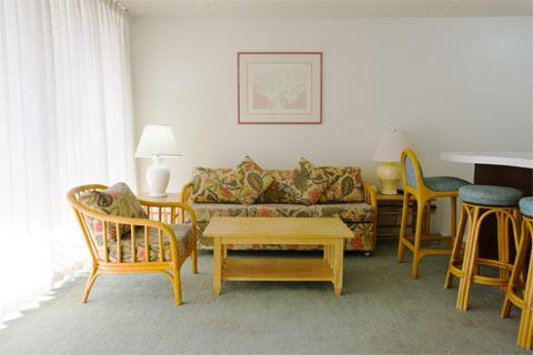Waikiki Banyan - Waikiki Banyan Tower 1 Suite 701 - Waikiki - rentals