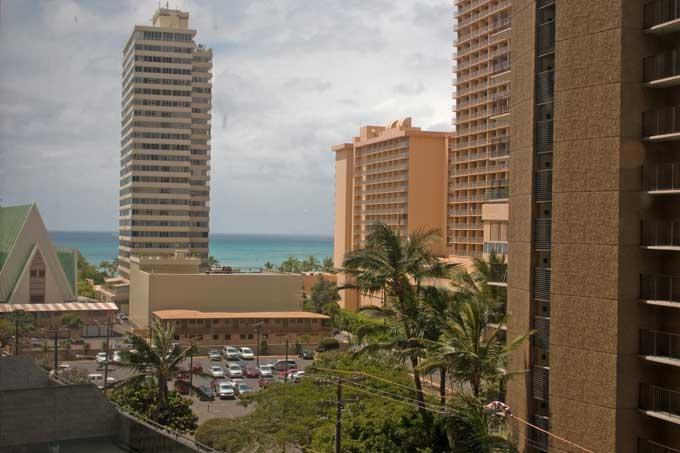 Waikiki Banyan - Waikiki Banyan Tower 1 Suite 802 Waikiki Banyan - Waikiki - rentals