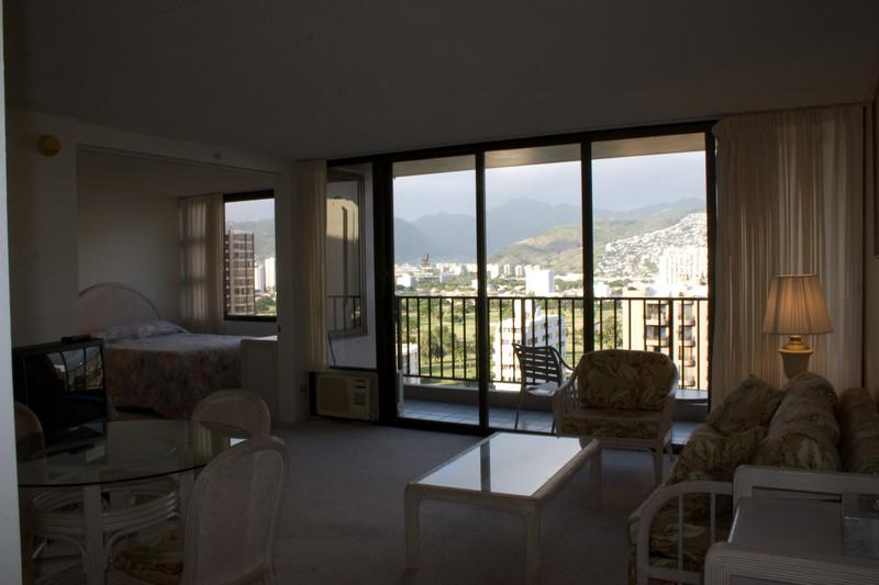 Waikiki Banyan - Waikiki Banyan Tower 2 Suite 2005 - Waikiki - rentals