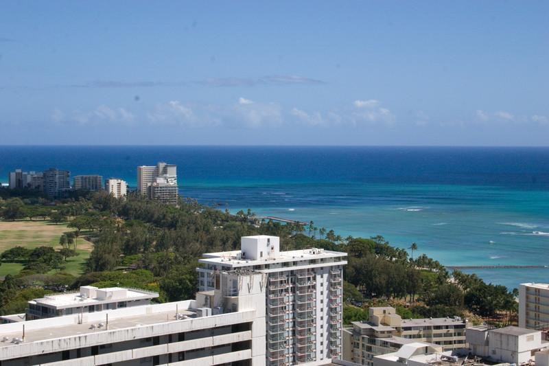 Waikiki Banyan - Waikiki Banyan Tower 2 Suite 3610 Waikiki Banyan - Waikiki - rentals
