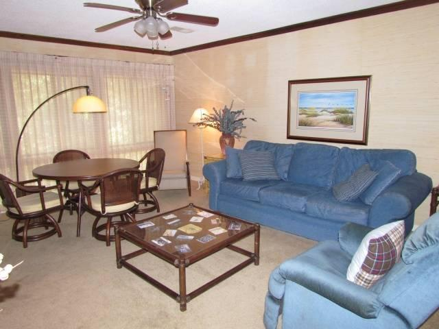808 Club Cottage Villa  - Wyndham Ocean Ridge - Image 1 - Edisto Beach - rentals