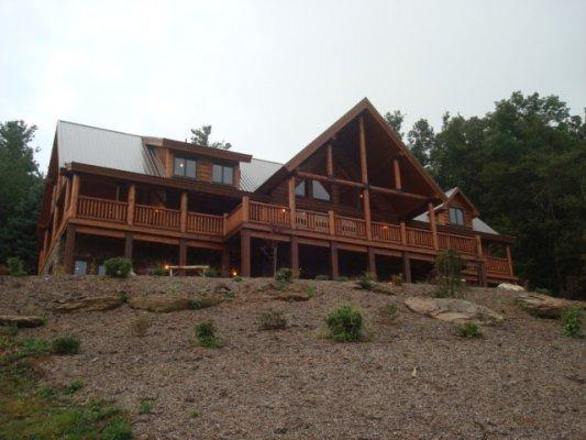The Lodge Location: Boone - Image 1 - Boone - rentals