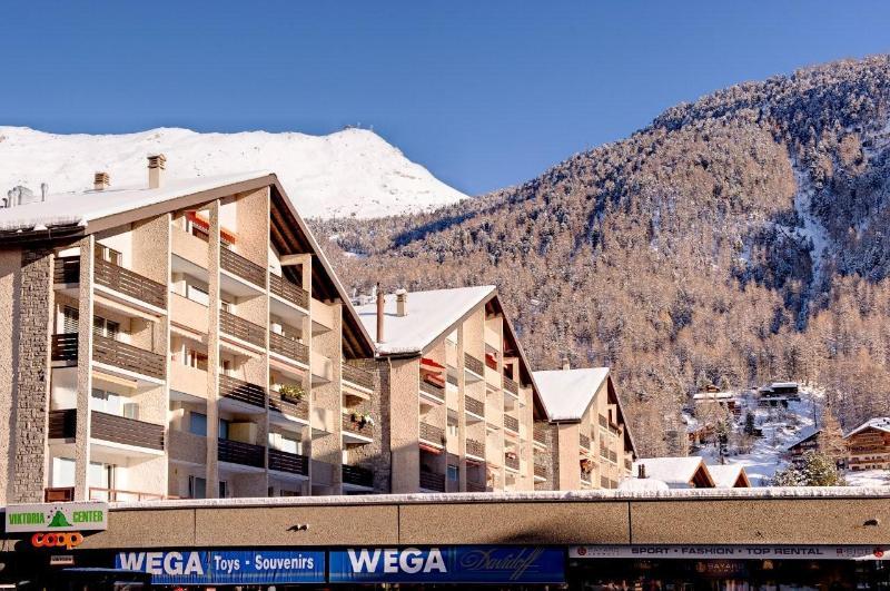 Haus Viktoria - Viktoria - Zermatt - rentals