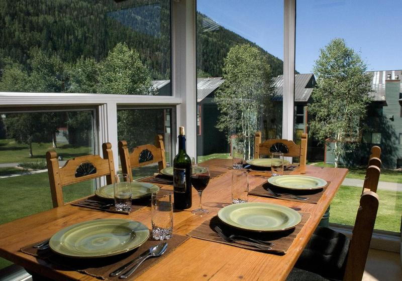 Liftside downtown condo with views-walk everywhere - Image 1 - Telluride - rentals