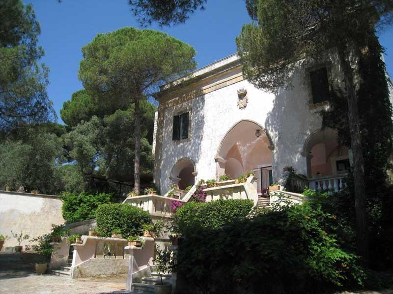 Villa Puglia - Image 1 - Tricase Porto - rentals