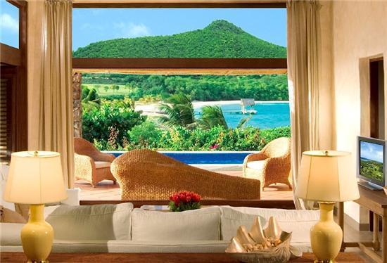 Canouan Luxury Savan Villa - 2 Bed Villa - Canouan Luxury Savan Villa - 2 Bed Villa - Canouan - rentals