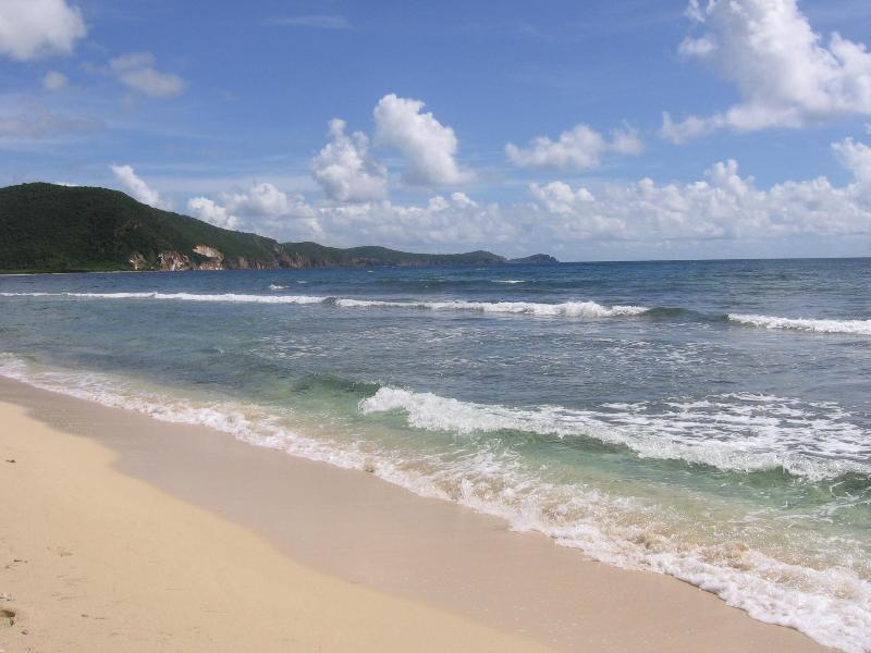 Reef Bay - within walking distance - Tranquility - Romantic, private, affordable villa - Saint John - rentals