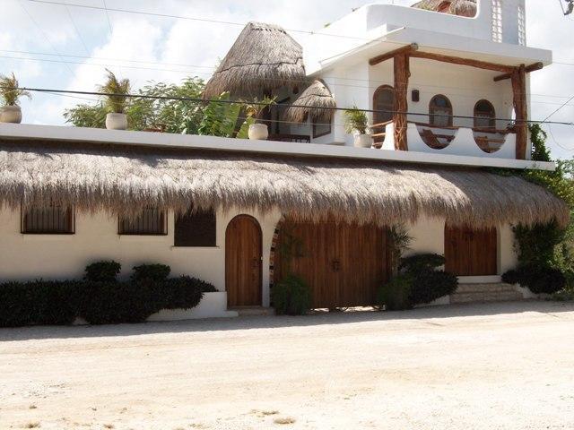 Facade - Luxurious suite in ecological condo-hotel in Tulum - Tulum - rentals