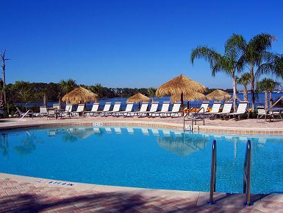 Restaurant/Beach Pool - Bahama Bay - Luxury Resort 10 mins from Disney - Davenport - rentals