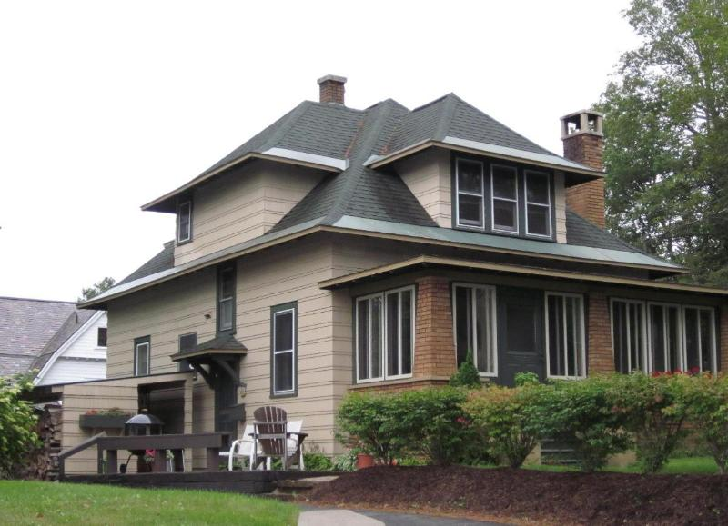 Charming Village home: Summer Special $350/night* - Image 1 - Lake Placid - rentals