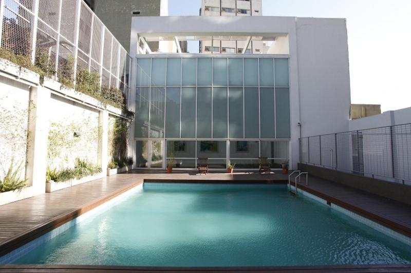 Bright, Spacious Loft in San Telmo Complete with Pool and BBQ (ID#1771) - Image 1 - Buenos Aires - rentals