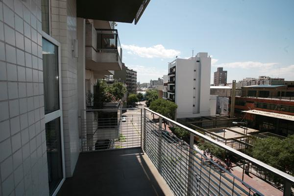 Luxury Studio in a New Building in San Telmo (ID#1774) - Image 1 - Buenos Aires - rentals