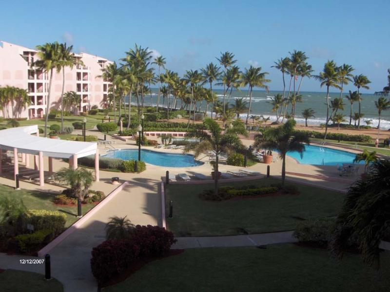 CRESCENT BEACH 170 - Image 1 - Humacao - rentals