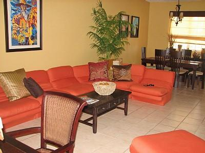 FAIRWAY COURTS 758 - Image 1 - Humacao - rentals