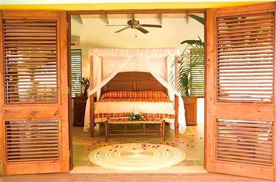Stonefield Estate Villa - St.Lucia - Stonefield Estate Villa - St.Lucia - Soufriere - rentals