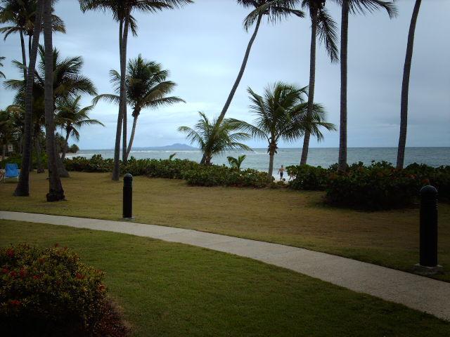 CRESCENT BEACH 121 - Image 1 - Humacao - rentals