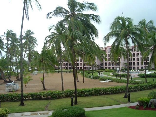 CRESCENT BEACH 252 - Image 1 - Humacao - rentals