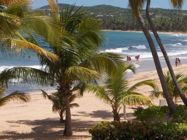 CRESCENT BEACH 257 - Image 1 - Humacao - rentals