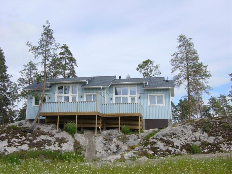Cottage 78m2 - Image 1 - Espoo - rentals