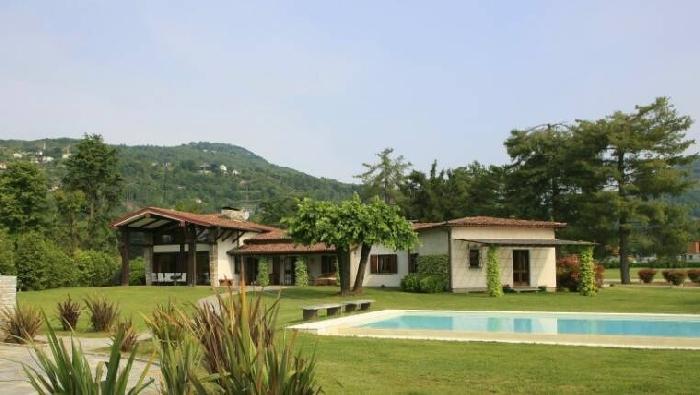 Villa Divertido Lake Maggiore villa rental, villa to hire in Lake Maggiore, Italian Lakes Villa - Image 1 - Lake Maggiore - rentals