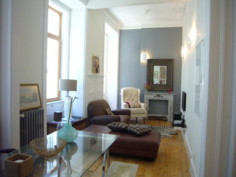 Diva3 - Romantic apartment in the center of Lisbon - Image 1 - Lisbon - rentals