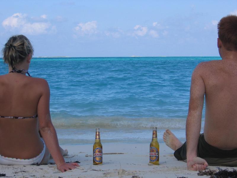 Relax! - Location Location Location&Life on the Beach Exuma - Great Exuma - rentals