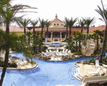 Villa Tropico near Disney in Orlando - Image 1 - Orlando - rentals
