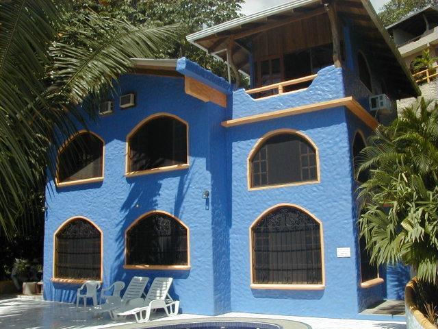 Casa Mono Tití - ItsMyCasa's Casa Mono Tití Squirrel Monkey Villa - Manuel Antonio National Park - rentals