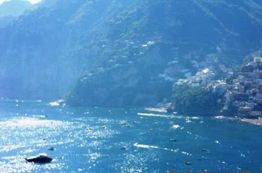 APPARTAMENTO MARE A - AMALFI COAST - Positano - Image 1 - Positano - rentals