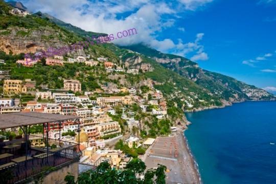 APPARTAMENTO MARE B - AMALFI COAST - Positano - Image 1 - Positano - rentals