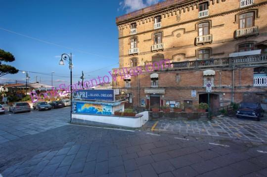 APPARTAMENTO PORTO A - SORRENTO CENTRE - Sorrento - Image 1 - Sorrento - rentals