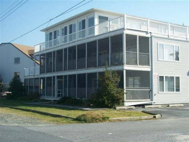 16A HOUSTON - Image 1 - Dewey Beach - rentals