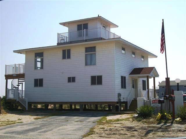 2 READ - Image 1 - Dewey Beach - rentals