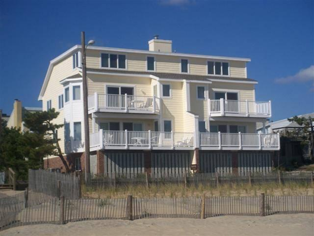 405 SURF - Image 1 - Rehoboth Beach - rentals