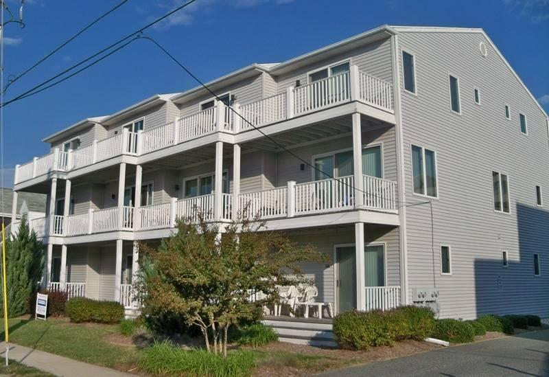 5A HICKMAN - Image 1 - Rehoboth Beach - rentals
