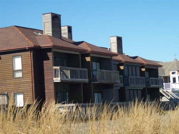 OC HARBOR 1B - Image 1 - Dewey Beach - rentals