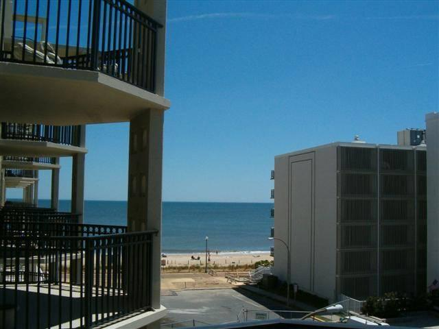 ONE VIRGINIA AVE #404 - Image 1 - Rehoboth Beach - rentals