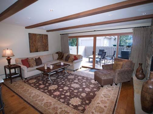HOPKINS LUXURY CHALET #2S - Image 1 - Aspen - rentals